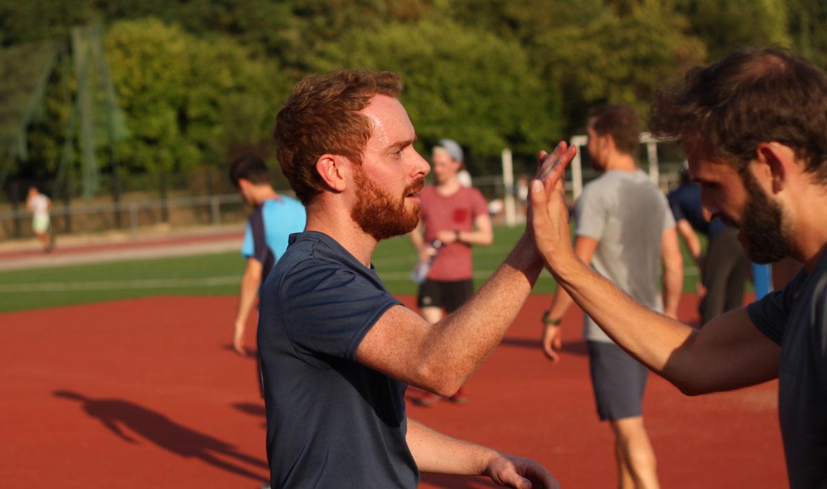 Sport et canicule : comment s'entraîner quand il fait chaud ?